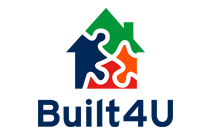 Built4U website